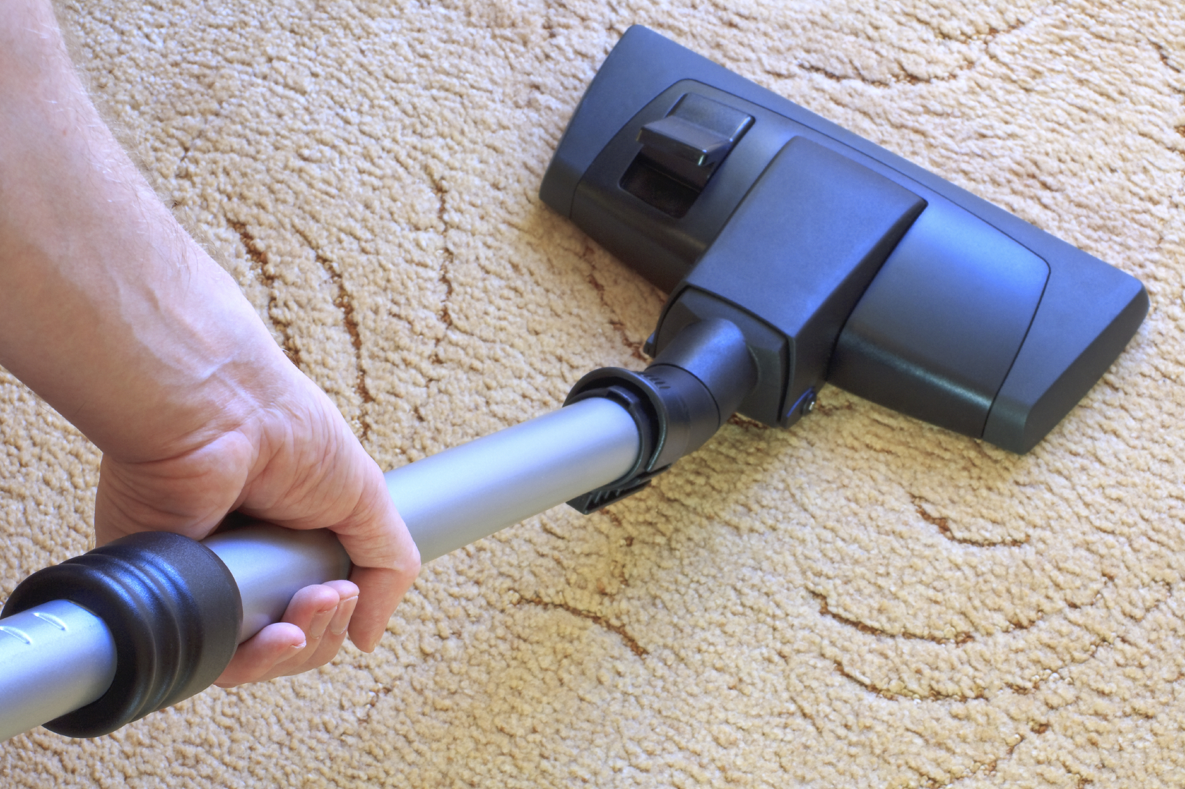 How to Remove Common Stubborn Carpet Stains
