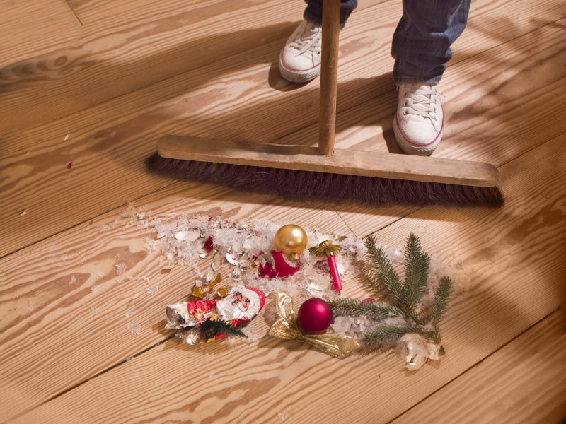 Get your home ready for Christmas and New Year.
