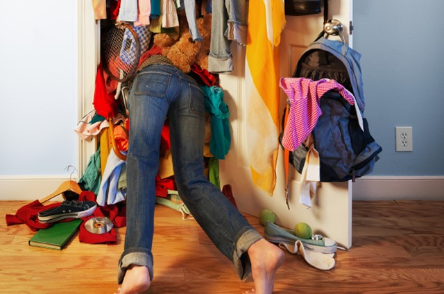 The Worst Places to clean (and how to tackle them!)
