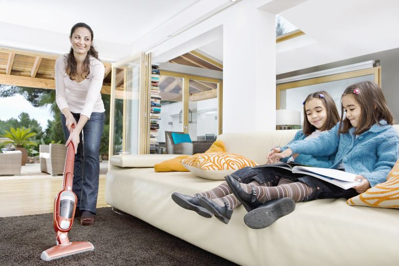 Take Control With 6 Household Cleaning Apps!