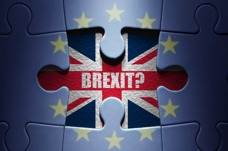 Brexit – so what happens now?!