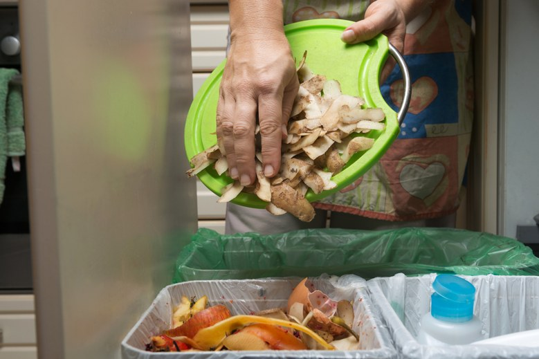 7 Tips For Reducing Household Waste