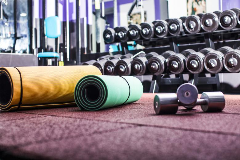free-weights-gym