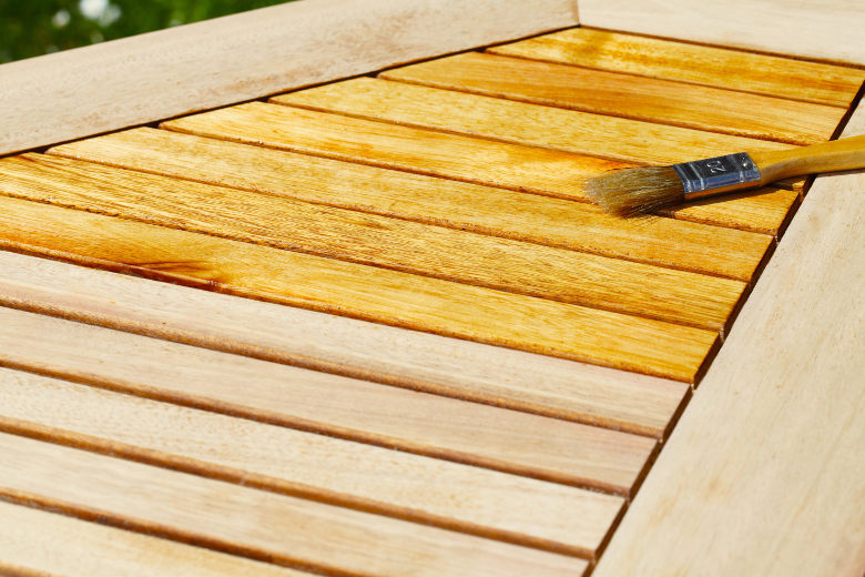 Protect Garden Furniture