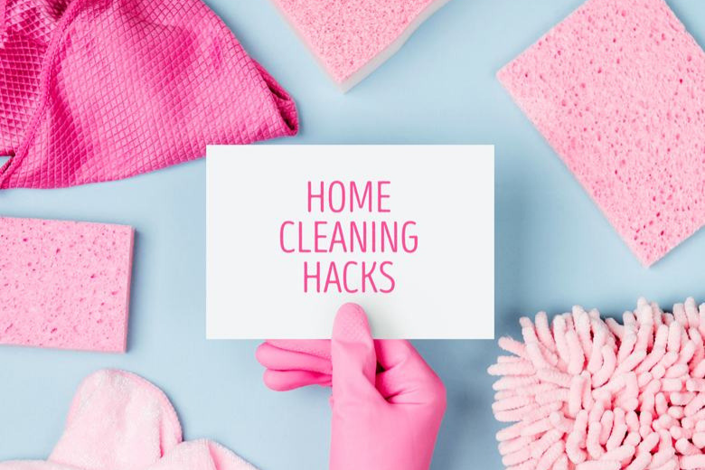 10 Simple Home Cleaning Hacks
