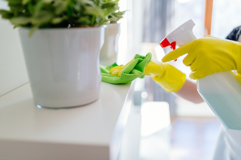 difference-between-deep-cleaning-regular-cleaning-cleaning-shelf